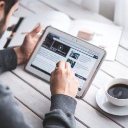 pisanie firmowego bloga porady