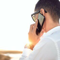 reklama na połączenia telefoniczne