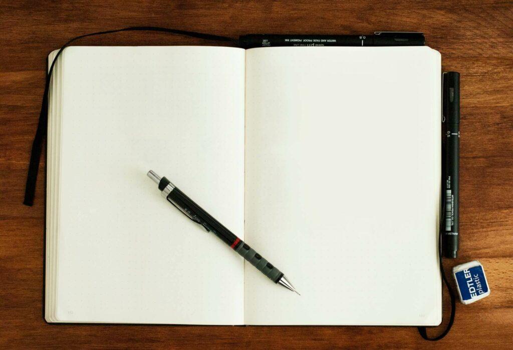 co pisać na blogu